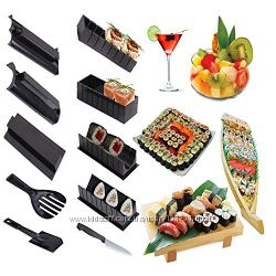 Мидори набор для приготовления роллов и суши