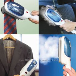 Отпариватели для одежды Tobi