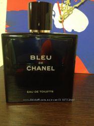 Туалетная вода Chanel Bleu de Chanel оригинал на распив