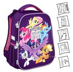 Рюкзак школьный Little Pony