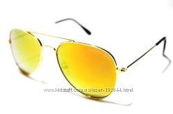 Детские солнцезащитные очки - Авиаторы