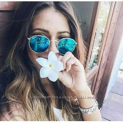 Очки Ray Ban 3447 - солнцезащитные очки с футляром