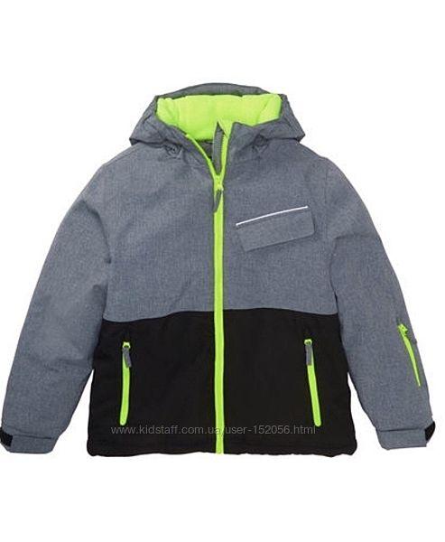 Куртка зимняя на мальчика Kiki&koko Германия