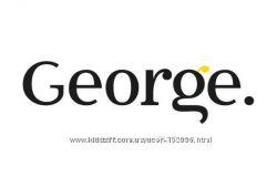Вся  Англия, быстрая доставка George