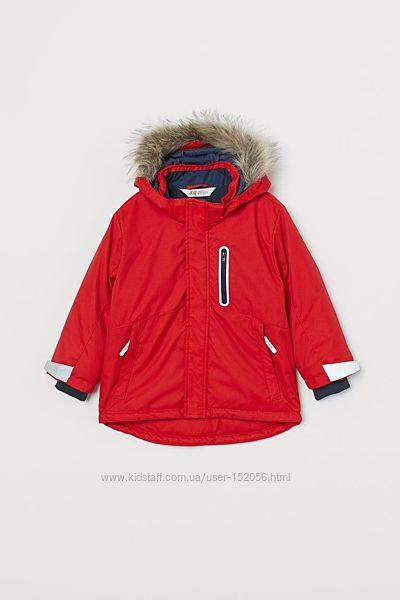 Куртка Н&М холодная веснаосень