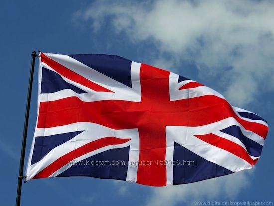 GEORGE и Вся Англия Быстрая доставка