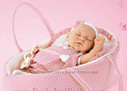 Испанские куклы Antonio Juan потрясающий подарок вашим детям