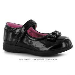 Туфли лаковые Miss Fiori