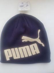 мужская шапка Puma оригинал