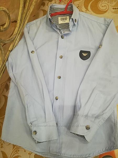 Рубашка ARMANl