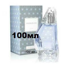 Большой объем 100 мл парфюмерная вода Perceive персив