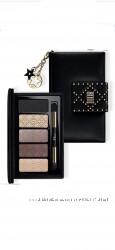 Тени Dior daring eye palette holiday