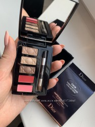 Палетка Dior Timeless LOOK Collection Signature Palette Eyes & Lips