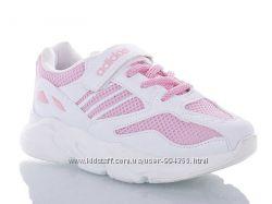 Кроссовки adidas для девочек р. 31-33