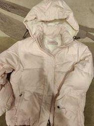 Куртка зимова пухова Geox 5років