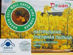 Гипоаллергенная цветочная пыльца Douan  идеальная еда, суперфуд, либидо