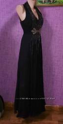 Шикарное вечернее фирменное платье Coast р. 10