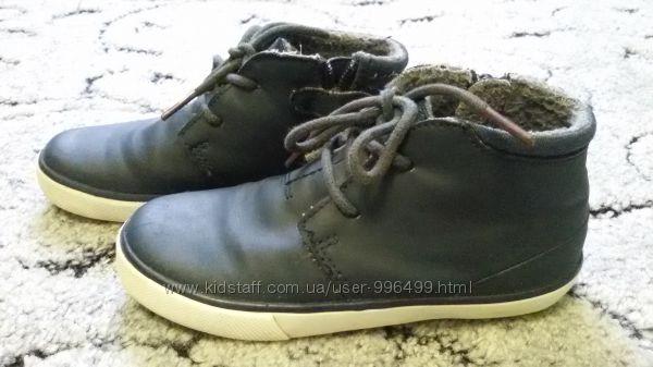 Демисезонные ботинки NEXT 10 р.