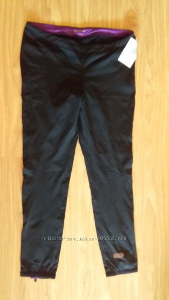 Спортивні термо легінси штани L 50-52р