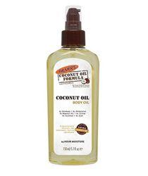 Масло для тела Palmers Coconut Oil Formula Body Oil, 150 мл