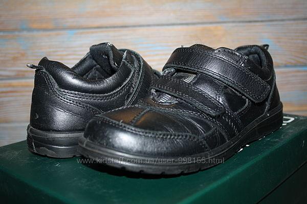 Детские туфли Braska 733-0110/101 б/у