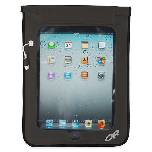 Водонепроницаемый чехол Outdoor Research Sensor Dry Pocket PRM Tablet