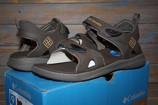 Мужские сандалии Columbia 2 Strap All Terrain Sandal Sport
