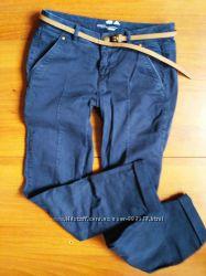 Стильные брюки bershka xs