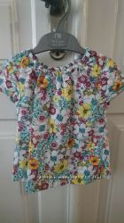 Блуза Chicco 92 розмір