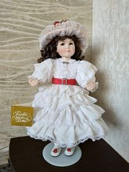 Кукла Katie Scarlett O&acuteHara Doll 13 Franklin Mint