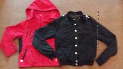 курточки  110-146