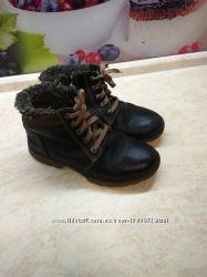 Ботинки сапоги р. 38 стелька 24 см