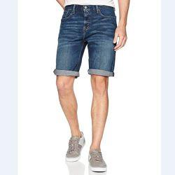 Мужские джинсовые шорты Levis 502 - Garland