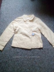 Продам детский коттоновый пиджак