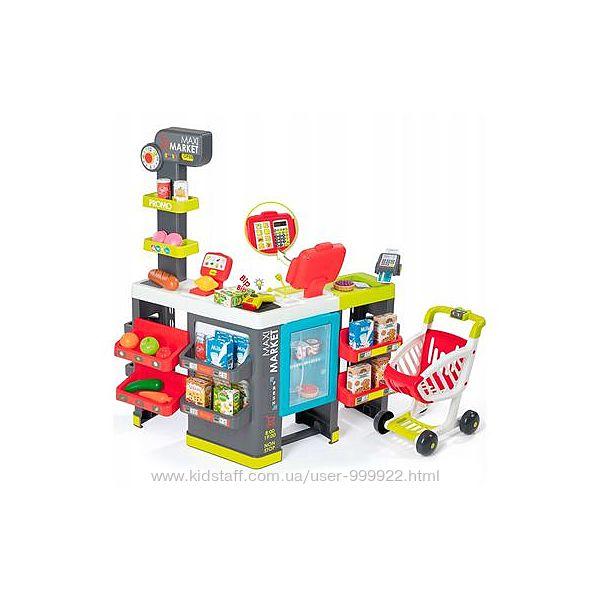 Игровой набор Smoby Макси Маркет 350215