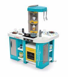 Детская игровая кухня Tefal Studio XL Bubble Smoby 311045