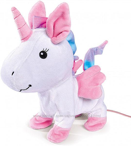 Мягкая игрушка CCL Simba Toys Единорог 20 см 5893021