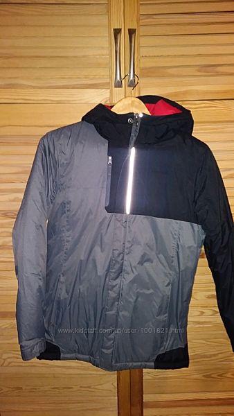 Куртка Columbia на мальчика 164 см