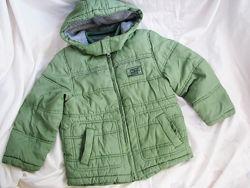 Куртка еврозима для мальчика Cherokee 110 см