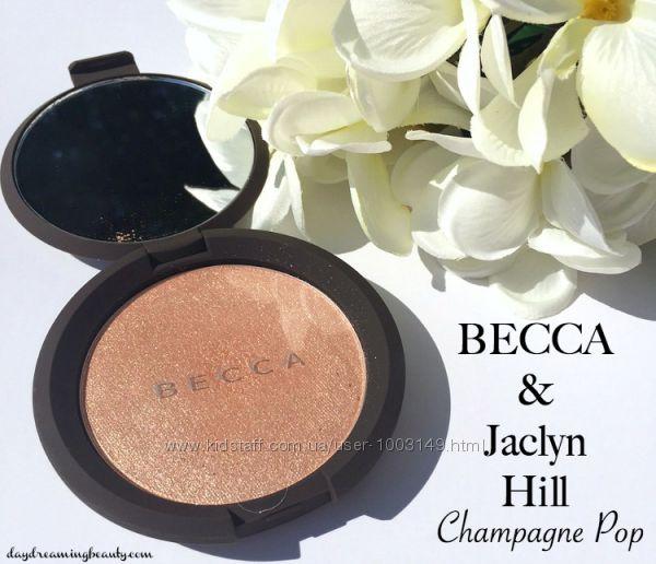 Хайлайтер Becca Champagne Pop