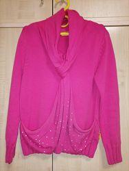 Стильный свитерок 9-10 лет