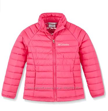 Демисезонная куртка Columbia c Omni-heat, XS