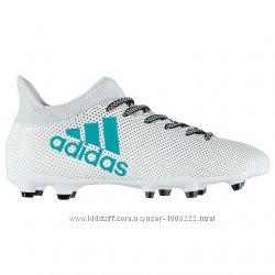 бутсы adidas X17. 3 FG S82362