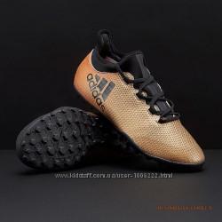 сороконожки adidas X Tango 17. 3 TF CP9135