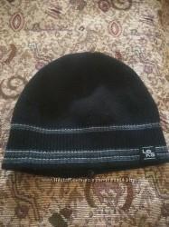Фирменная LeksЛекс мужская шапка