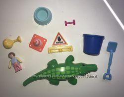 Playmobil детали фигурки запчасти