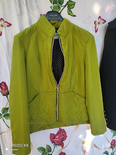 Куртки деми