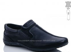 Туфли 32-36 рр. Кожа.