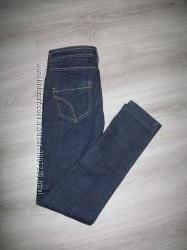 джинсы скинни Next р-р состояния нового