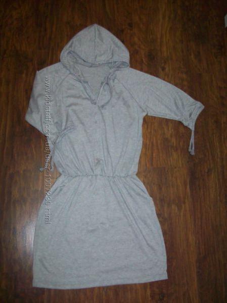 платье  парка р-р 44-46 состояния нового